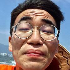 祖康 User Profile