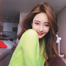 Nutzerprofil von Gyung-Min