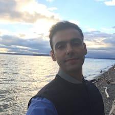 פרופיל משתמש של Hasan