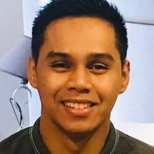 Kenneth Julius User Profile