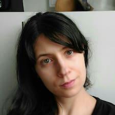 Andréaさんのプロフィール