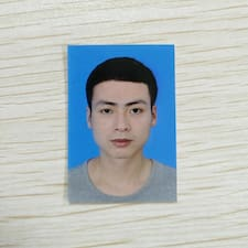 Profil korisnika 林洪