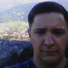 Eugeniu User Profile