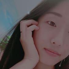 Profil utilisateur de 子颖