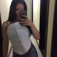 Maria Gabrielle - Profil Użytkownika