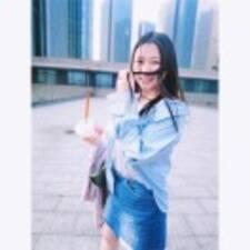 Profil Pengguna 丽杨