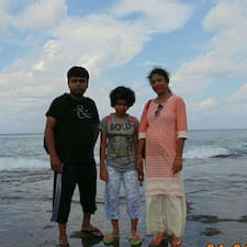 Profilo utente di Biswapriya
