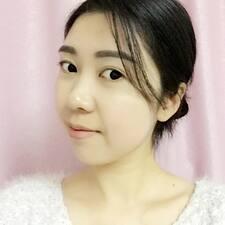 瑾 - Uživatelský profil