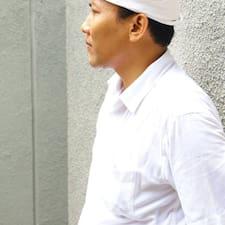 Profil utilisateur de Yoga