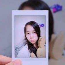 Profilo utente di 郭倩玉