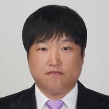Yeonghanさんのプロフィール