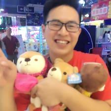 福斌 - Profil Użytkownika