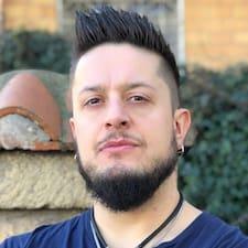 Graziano felhasználói profilja