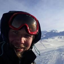 Lars Erik Brukerprofil