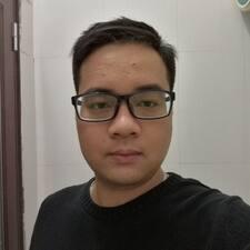 Profil utilisateur de 万星