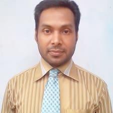 Profil utilisateur de Khondker Mustafiz