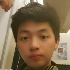 明坤さんのプロフィール