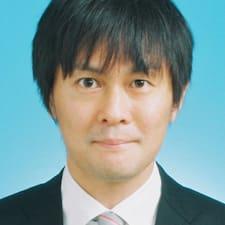 Norihiko User Profile