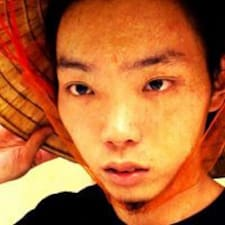 Profil utilisateur de Ming Wei