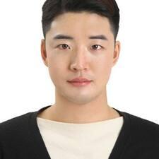 SangHoon Brukerprofil