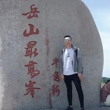 星迪 - Profil Użytkownika