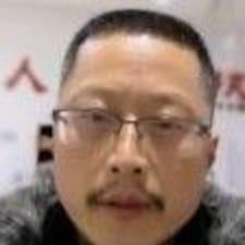Profil Pengguna 洪军