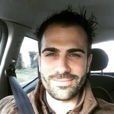 Profil korisnika Lionel Manzo