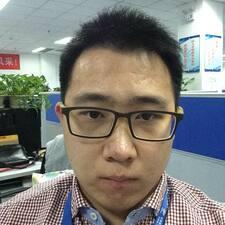 Wen Hai Brukerprofil