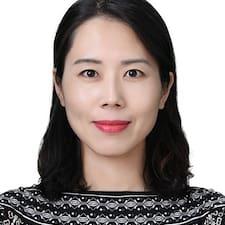 Profilo utente di Minhwa