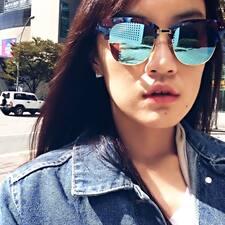 Hyoeun的用戶個人資料