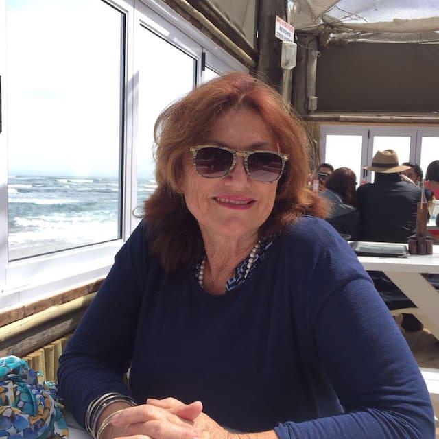 Profil uporabnika Kathy