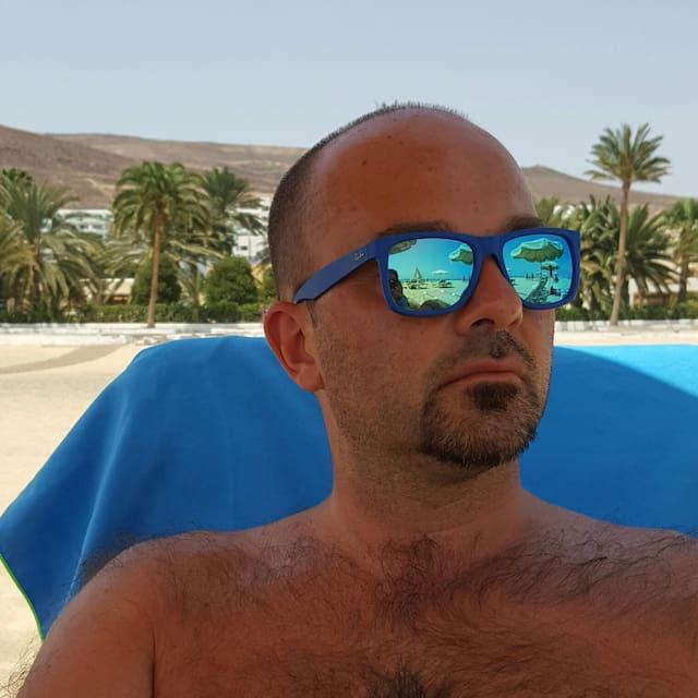 Guidebook for Costa Calma