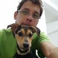 Saulo - Uživatelský profil