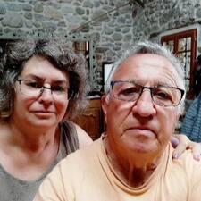 Bernard&Muriel Brugerprofil