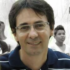 Darcio User Profile