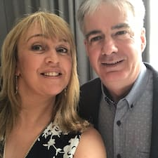 Karen And Barry Brukerprofil