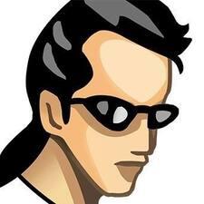 Profil utilisateur de Spencer