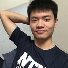 โพรไฟล์ผู้ใช้ Chongtian