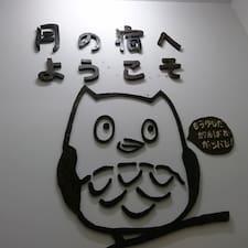 中川 - Profil Użytkownika