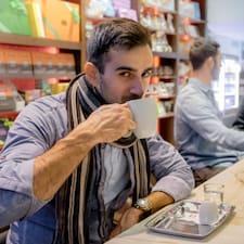 Hosseinさんのプロフィール
