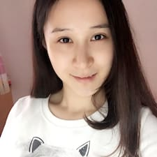 Mingyue Brukerprofil