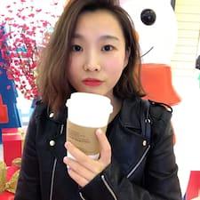 Profil korisnika 巧玲
