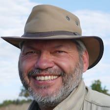 Hansjörg Brugerprofil