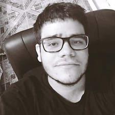 Profilo utente di Pedro Henrique