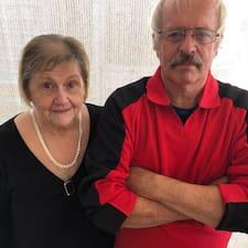 Profil utilisateur de Alan & Muriel