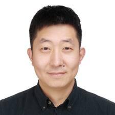 Shuguoさんのプロフィール