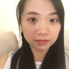 Profil utilisateur de 景丽