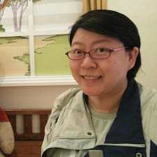 Profil utilisateur de Tsuiwah