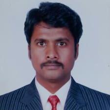 Karthikeyan - Uživatelský profil