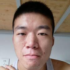 Profil Pengguna 陈曦